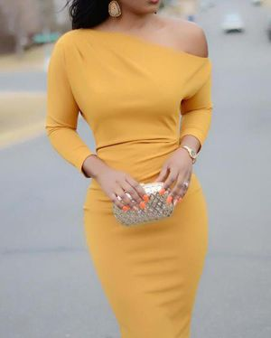 My Mellow Yellow Dress for Sale in Las Vegas, NV
