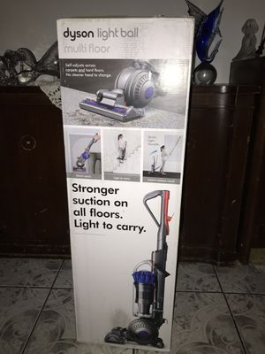 Dyson vacuum (light ball) for Sale in Long Beach, CA