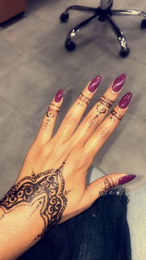 Henna for Sale in Falls Church, VA
