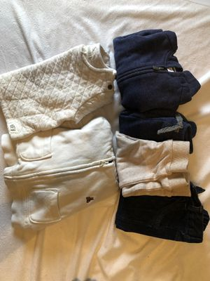 3-6 month baby clothes for Sale in Hyattsville, MD
