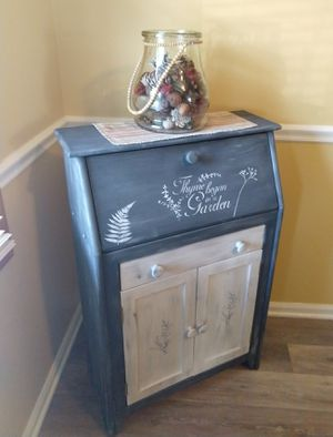 Drop secretary desk for Sale in West Chester, PA