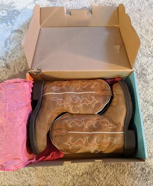 Justin Gypsy boots for Sale in Lynnwood, WA