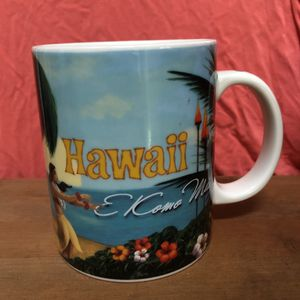 Starbucks Hawaiian Cup Beach Surfboard for Sale in Everett, WA