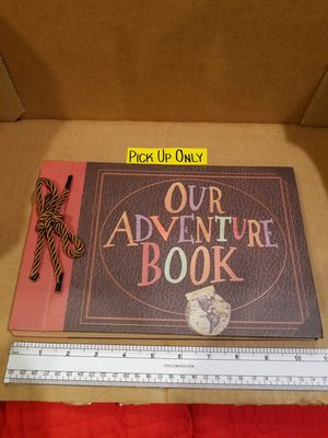 scrapbook (our adventure book). for Sale in Lynwood, CA