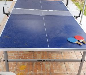 Free ping pong table for Sale in West Palm Beach, FL