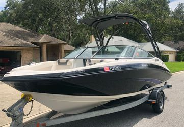 Urgent Sale 2006 Yamaha SX-190(Trailer included). for Sale in Portland,  OR