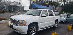 2006 GMC Yukon for Sale in Bethesda, MD
