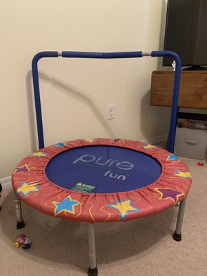Kids trampoline for Sale in Lakeland, FL