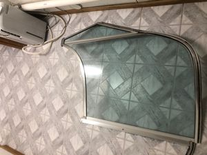 Boat windshield port side for Sale in Rockford, IL