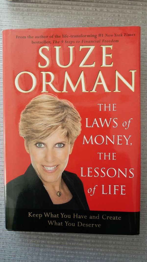 Suze Orman Collection
