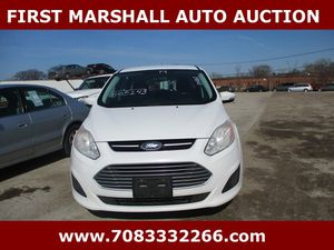 2014 Ford C-Max Hybrid for Sale in Harvey, IL