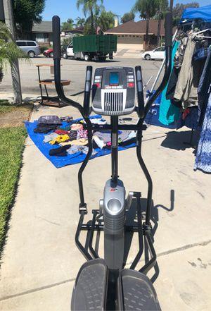 Jillian Michaels elliptical for Sale in Chino, CA
