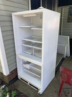 Refrigerator and dishwasher for sale for Sale in South Euclid, OH