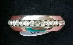 High quality mens wedding band for Sale in Baltimore, MD