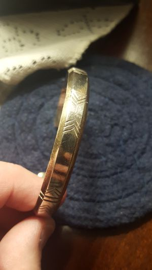 Nice Silver bracelet for Sale in Indianapolis, IN