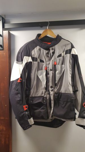 Motorcycle jacket BMW for Sale in DEVORE HGHTS, CA