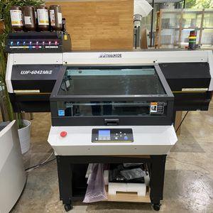 Mimaki UFJ-6042 MKII for Sale in Miami, FL