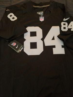 Raiders Jersey for Sale in Santa Clarita, CA