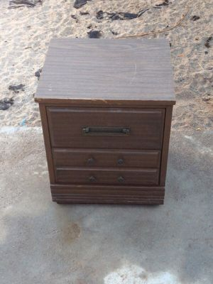2 Drawer Night Stand for Sale in Chandler, AZ