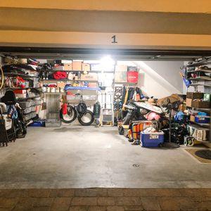 Elfa Garage Syetem w/Plans for Sale in Signal Hill, CA