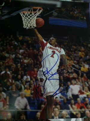 Russ Smith signed 8x10 for Sale in Romeoville, IL