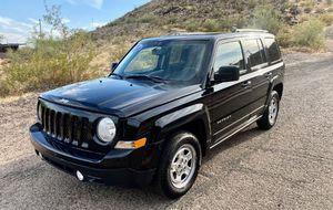 2017 Jeep Patriot for Sale in Phoenix, AZ