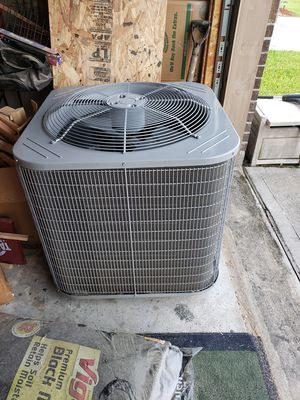 Carrier 3.5 ton AC Unit for Sale in Houston, TX