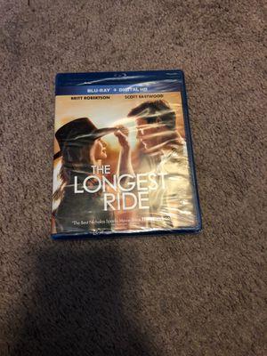 Longest ride blu-Ray for Sale in Colorado Springs, CO