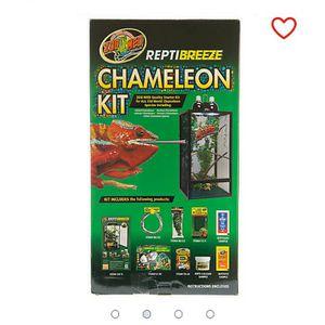 Zoomed Repti Breeze (Chameleon Kit) for Sale in Fresno, CA