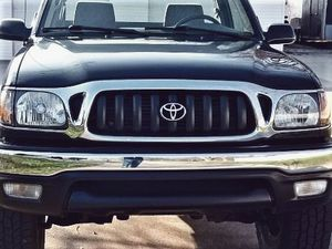 Never had any issues with the truck TOYOTA Tacoma 2001 for Sale in St. Louis, MO