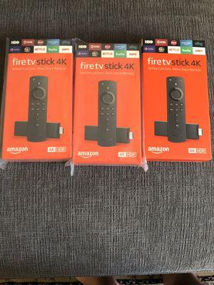 FireStick T.V for Sale in Corona, CA