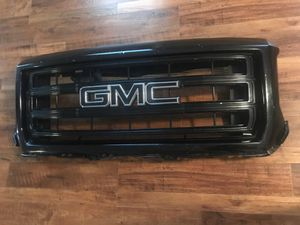 Gmc grill 2014+ for Sale in Houston, TX