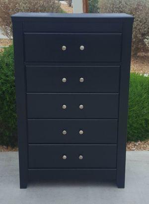 Tall Dresser for Sale in Las Vegas, NV