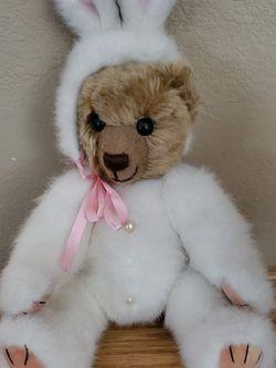 Bear Dress Like A Bunny for Sale in Stockton,  CA