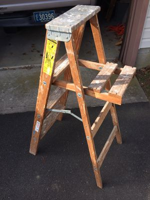 Step ladder for Sale in Dover, DE