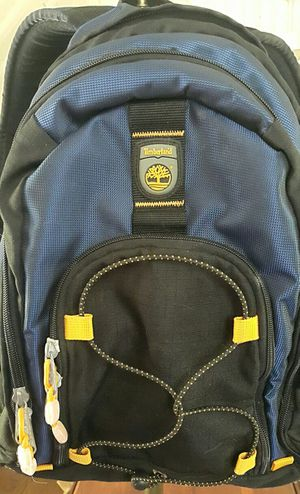 Timberland Travel Backpack for Sale in Weston, CT