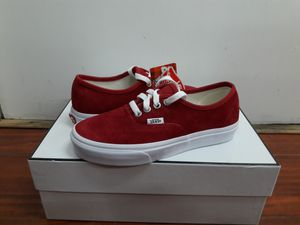 Vans women's size 5 for Sale in Rialto, CA