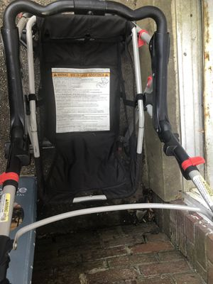 Snap and go graco stroller cost $60 willing to take $40 thanks s for Sale in Rockville, MD