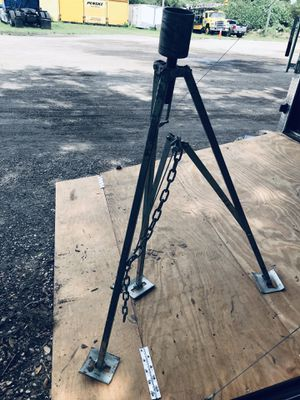 Tripod for 5th Wheel for Sale in Dover, FL
