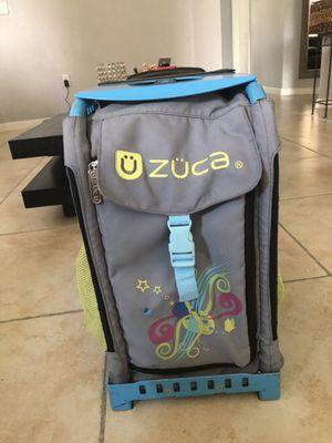 Zuka rolling book bag for Sale in Homestead, FL