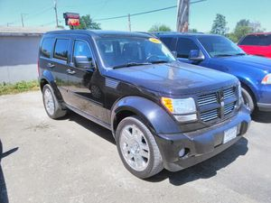07 Dodge Nitro R/T for Sale in Seattle, WA