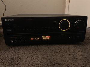 Pioneer VSX-D3S for Sale in San Diego, CA