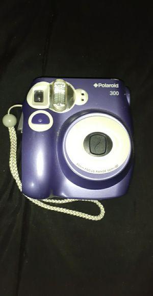 Polaroid camera film 300 for Sale in Sacramento, CA