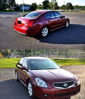 Low Miles $1OOO Nissan Maxima 2OO7 automatic for Sale in Oakland, CA