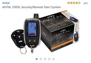 Security/Remote Car start for Sale in Washington, DC