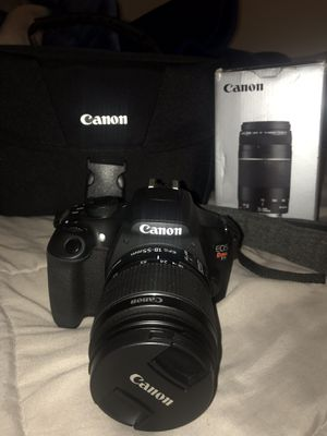 Camera for Sale in Cheney, WA