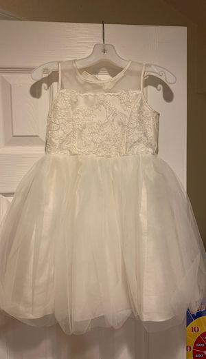 Flower girl dress for Sale in Vista, CA