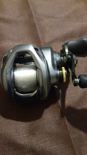 SHIMANO CURADO DC for Sale in Westminster, CA