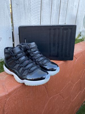 "Jordan 11 ""72-10"" for Sale in Vallejo, CA"
