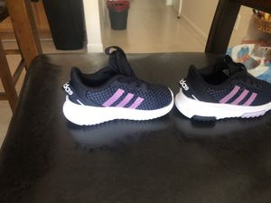 Brand new adidas size 4K. Us $30firm no low ballers never used the cost me more then $48 for Sale in Bonita Springs, FL